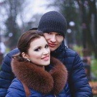 Аня и Саша :: Svetlana Shumilova