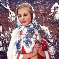 Ирина :: Фотохудожник Наталья Смирнова