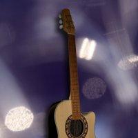 Моя гитара :: Виктор Филиппов