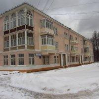 IMG_2063 - Город из прежней жизни :: Андрей Лукьянов