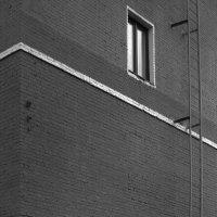 City walks :: DewFrame Илья Ягодинский