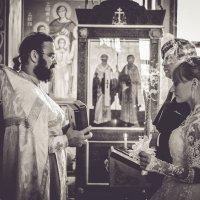 Венчание :: Кирилл Вачовски