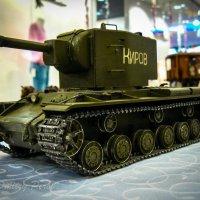 Броня крепка и танки наши быстры... :: Дмитрий Перов