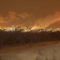 космический город 3 :: Аркадий Немчак