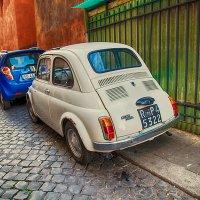 Rome :: Alexander Tolchinskiy