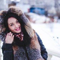 Оксаночка :: Евгений Дронов