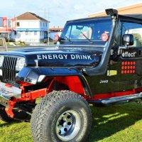 Jeep Sport :: Schbrukunow Gennadi