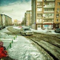 Детские забавы... :: Андрей Селиванов