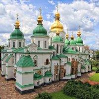 Софийский собор :: Марина Назарова
