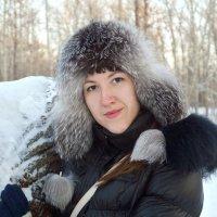 ... :: Вероника Подрезова