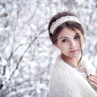 Анастасия :: Мария Рыбина