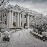 Елагин дворец :: Михаил Александров