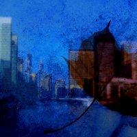Призраки Южных Городов.. :: Ирина Сивовол