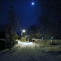 Вночь под Рождество... :: VADIM *****