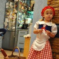 Моя красавица. :: Сергей Румянцев