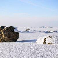 Сад камней III :: Valerii Ivanov