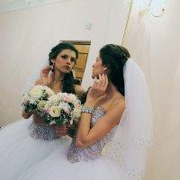 невеста :: Виктория Зомова