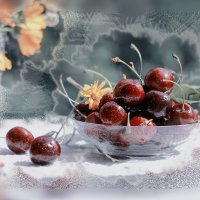 Зимняя фантазия. :: ALISA LISA