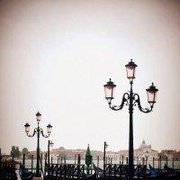 Venezia :: Екатерина Новгородцева