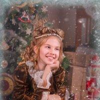 Рождество :: Татьяна Китова