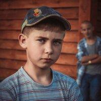 Друзья :: Денис Усков