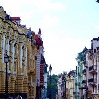 Street :: Валерия Донченко