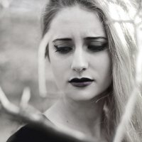 печальная :: Олеся Чорнявская