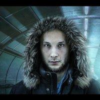 Rabbit In Your Headlights :: Ежъ Осипов