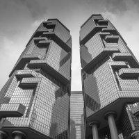 Гонконг :: Вячеслав Крапивин