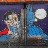 Граффити. :: Анфиса