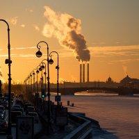 Петербург :: Игнат Веселов