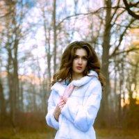 в лесу :: Сергей Анатольевич