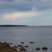 Онежское озеро :: Алексей К