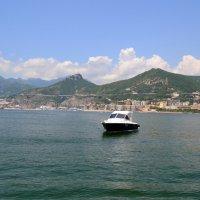 На юге Италии :: Ольга