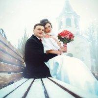 А снег идет... :: Николай POPOV
