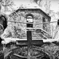 Крест :: BiLLArs |Саша Белых|