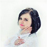 """Конкурс """"Мисс Европа Плюс Новосибирск 2015"""" :: Алёна Харченко"""