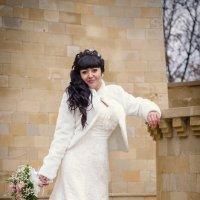 Невеста :: Катерина Морозова