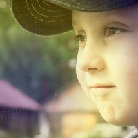 все дети мечтают :: Ирина Шарафутдинова