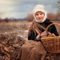 По дороге в деревню :: Оксана Артюхова