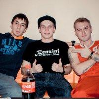 Benzini Bros :: Tat Gafurova
