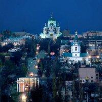 Ночью :: Елена Медведева