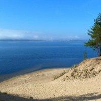 Туман рассеивается :: Ната Волга