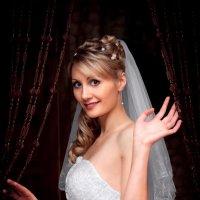 Невеста :: Евгений Котейко