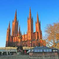 Marktkirche Wiesbaden :: nikolas lang