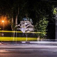 Temple of Saint Sava :: ljiljasr