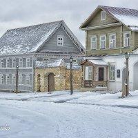 Старый Изборск :: Сергей Ефименко