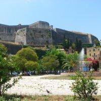 Старая крепость :: Vladimir 070549