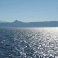 средиземное море :: Пётр Беркун