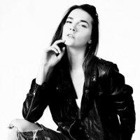 "Фотовечер ""Model TEST"" :: Кристина Бессонова"